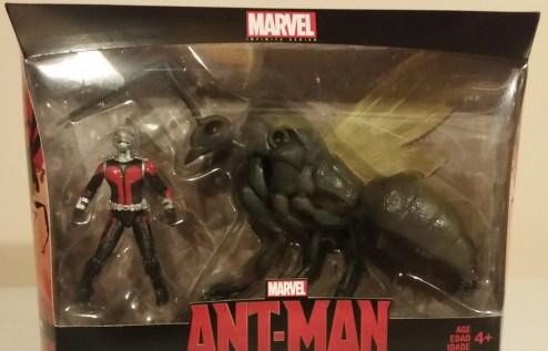 MU Ant-Man set box
