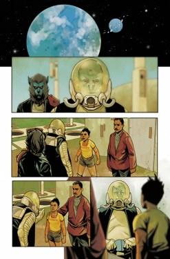 CHEWBACCA #1 page 3