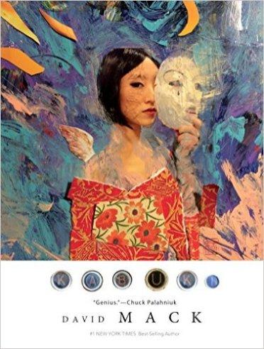 Kabuki Library Edition Vol. 2