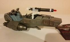 First Order Snowspeeder 3