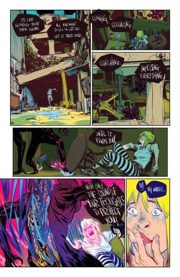 VERTIGO SFX #4 page 6
