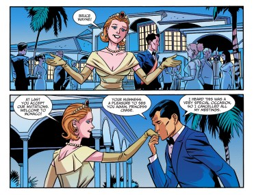 BATMAN '66 MEETS THE MAN FROM U.N.C.L.E. #7 page 3