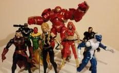 Hulkbuster Assortment 3