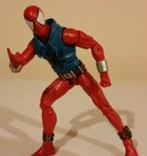 Scarlet Spider 4