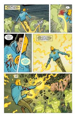 DOCTOR FATE #10 page 2