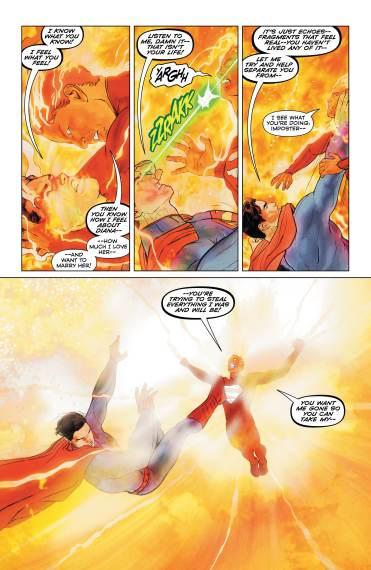 SUPERMAN #52 page 5