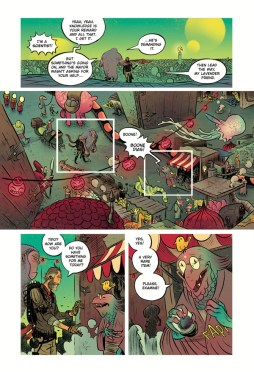 ETHER #1 page 4