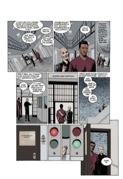 AMERICAN GODS: SHADOWS #1 page 10
