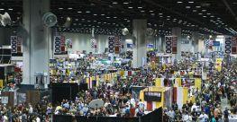 MegaCon Orlando 2017
