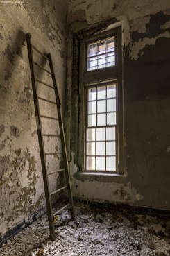 Buffalo State Asylum in the Freaktography Photo of the Day
