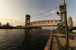 photography prints of Burlington Skyway