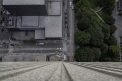 Toronto Intersection