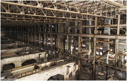 Abandoned Power Plant (35)