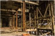 Ontario Abandoned Power Plant
