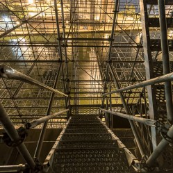 Skyway Scaffolding Freaktography