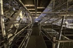 Skyway Scaffolding Freaktography