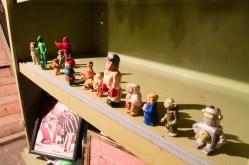 Abandoned House of Toys