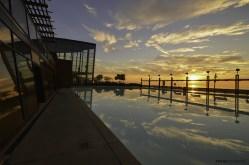 Spencers Burlington Sunrise.