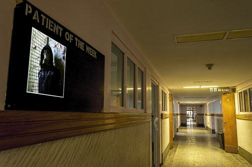 Ontario Abandoned Psychiatric Hospital Freaktography (35)