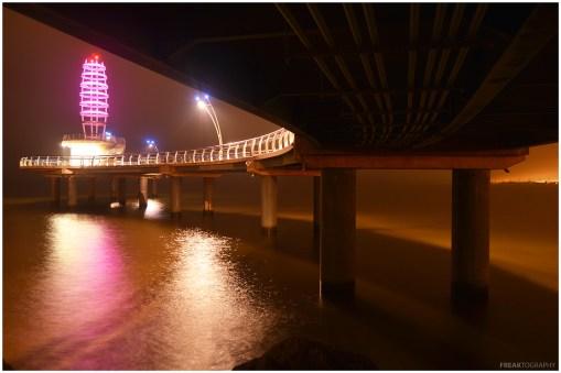 Brant Street Pier. Burlington Photography