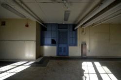Ontario Abandoned Psychiatric Hospital Basement s