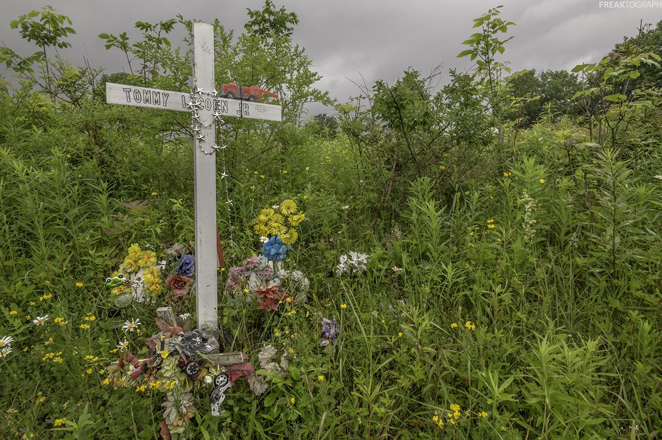 roadside memorials Miramar has amended its road signage ordinance to allow memorial roadside  markers.