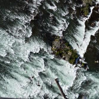 Aerial Photography of Niagara Falls, Niagara Falls Photography