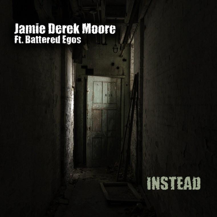 Jamie Derek Moore, Niagara Falls Musician