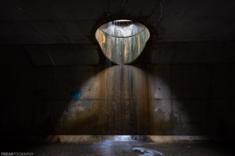 Drain Photography, abandoned, abandoned photography, abandoned places, creepy, decay, derelict, Freaktography, haunted, haunted places, photography, urban exploration, urban exploration photography, urban explorer, urban exploring