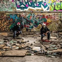 Freaktography, Ontario Abandoned, Ontario Photography, abandoned, abandoned building, abandoned ontario, abandoned photography, abandoned places, camp 30, creepy, crew shot, decay, derelict, fallout, freaktography.com, fun, gas masks, haunted, haunted places, ho ho ho, ontario, photography, post apocalypse, riddimryder, urban exploration, urban exploration photography, urban explorer, urban exploring, urban exploring photography, urbex