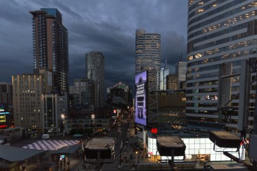 CITY, canada, canadian geographic, core, downtown, ontario, square, toronto, toronto ontario, toronto photography, toronto timelapse, yonge and dundas