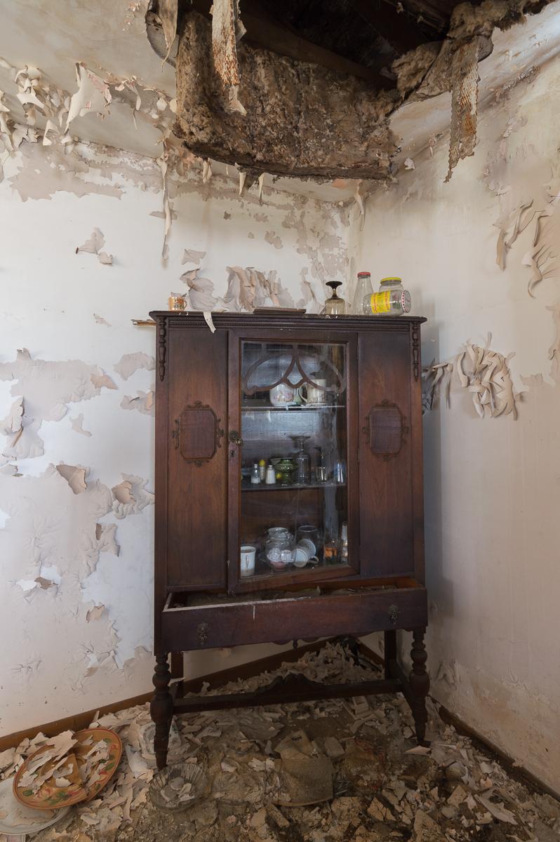The Fowler House | Abandoned Farm House | Urban Exploration