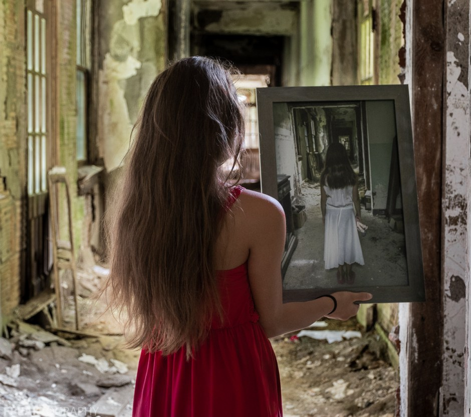 Beauty in Decay 2018 by Freaktography and Victoria, PORTRAITS, Photography, URBAN EXPLORATION, abandoned, abandoned photography, abandoned places, beauty in decay, creative child portraits, creative portrait photography, creative portraits, creepy, decay, derelict, freaktography, freaktography and daughter, freaktography and victoria, girl, haunted, haunted places, portrait photography, urban exploration photography, urban explorer, urban exploring, young girl abandoned building