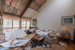 Sexy Retreat Abandoned Time Capsule House Return Visit