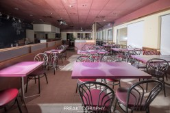 Greasy Spoon Mano Abandoned Diner and Home