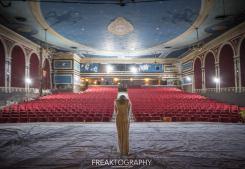 Beauty in Decay - Danse Macabre 3