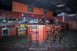 Abandoned Strip Club Private Eyes Strip Club St Catharines
