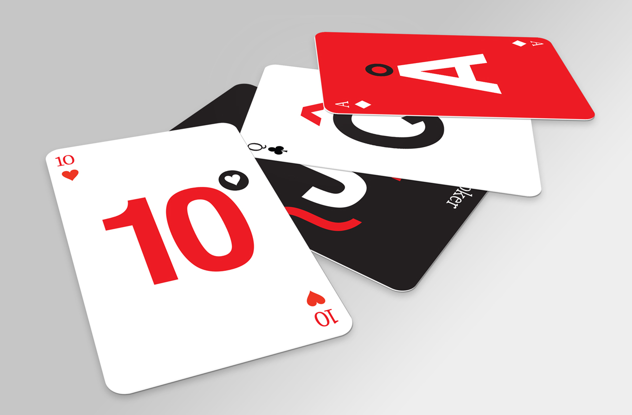 Hofmänn Playing Cards