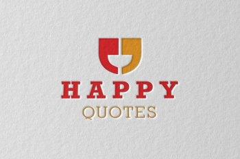 Happy Quotes logo