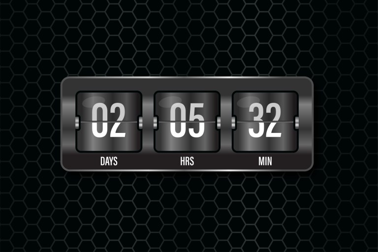 Free Countdown Timer Download
