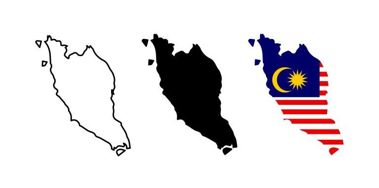 Free Malaysia Flag Vector Art