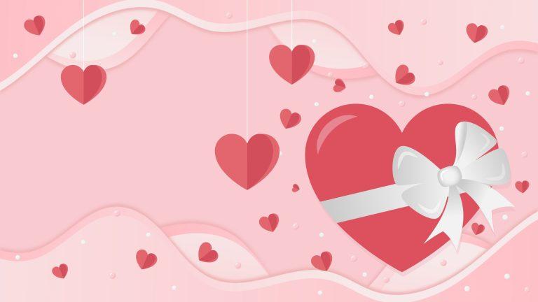 Pink Vector Background Download
