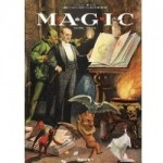 livre magie