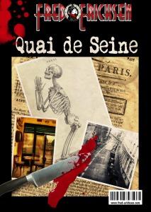 Quai de Seine ! A la recherche du tueur en série.