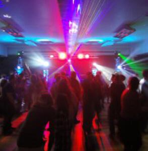 Interview Alexandre UNGERN, co-gérant et DJ chez LES NUITS SJ