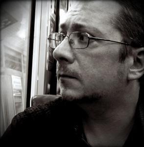 Yann Hardy créateur d'effets magiques