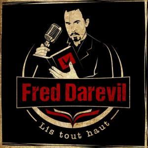 Edgar Allan Poe - Le corbeau - Lecture Fred Darevil