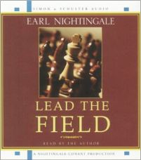 Lead the Field