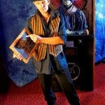 zolthar magicien steampunk