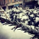 bulle et neige • Les bulles à la neige ! • Fred Ericksen • Magicien Lyon • Conférencier mentaliste